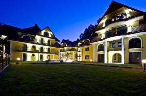 Luksusowe apartamenty Sienkiewicza 12