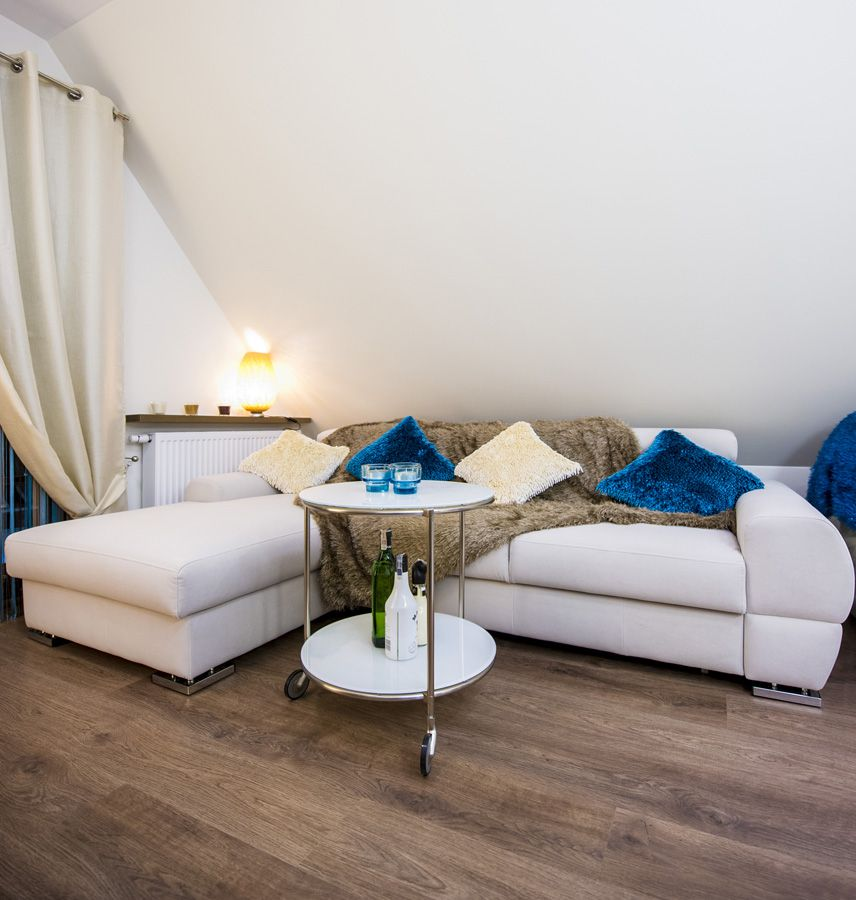 Apartament Lizbona