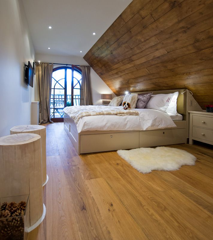 Apartament Chamonix Mont-Blanc